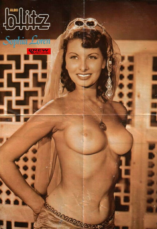 Flashback Friday — Advice: NSFW Sophia Loren schooling on true sexy ...: https://thethoughtexperiment.wordpress.com/tag/sophia-loren