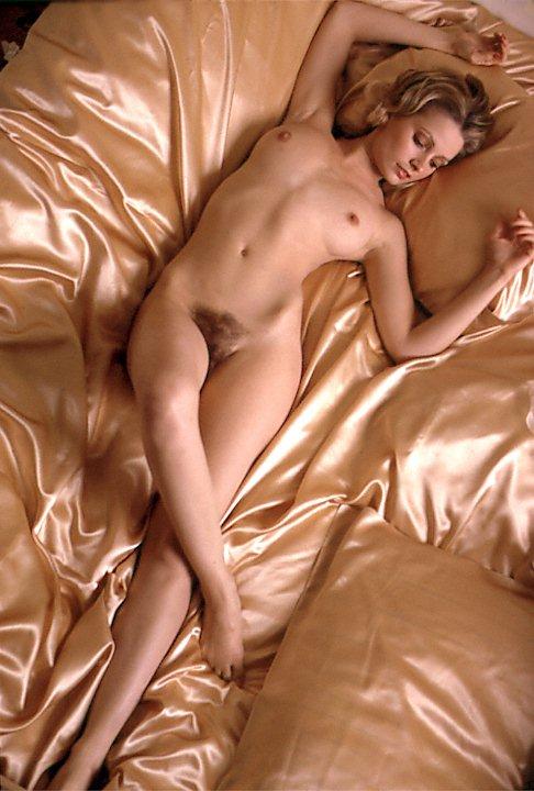 nude nancy stafford