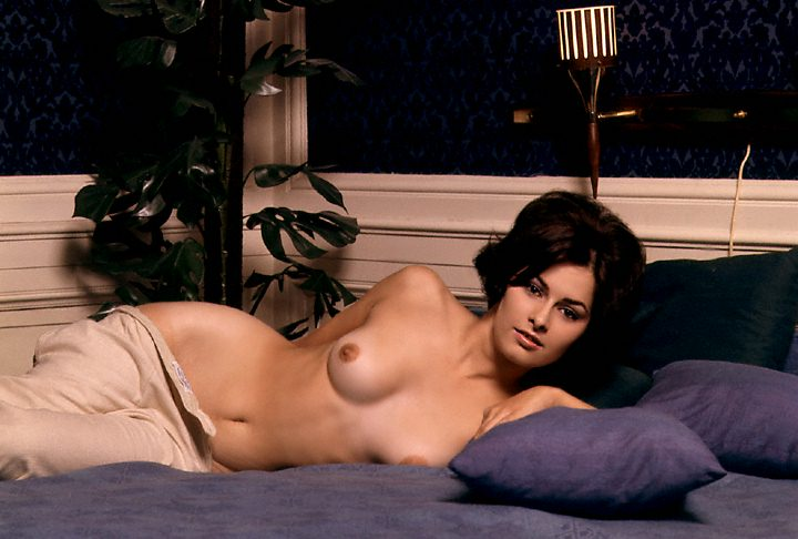 sharon hooper Naked