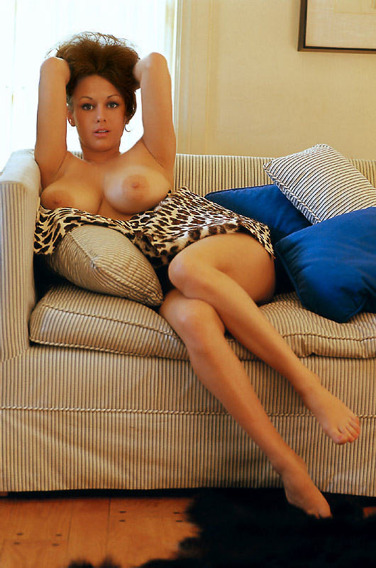 breasts francesca heavy huge