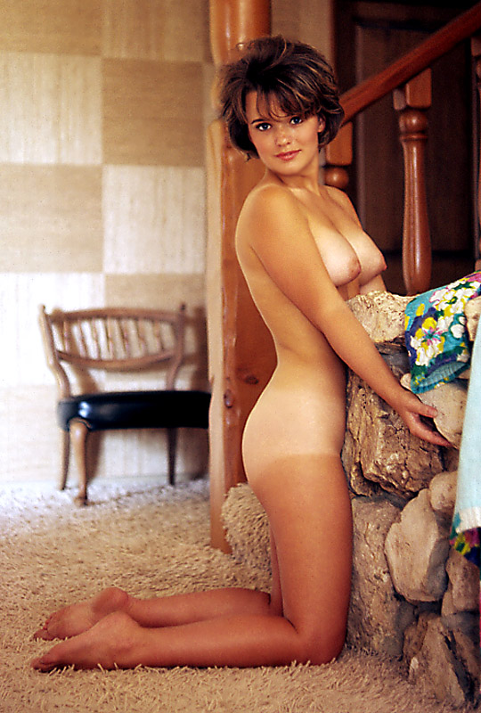 Mary crosby nude fakes — pic 7