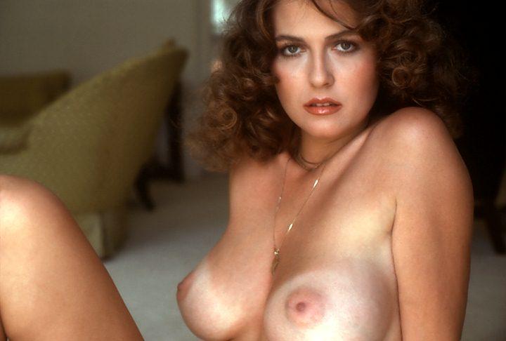 Cathy Larmouth Playboy Мисс Июнь 1981 Года