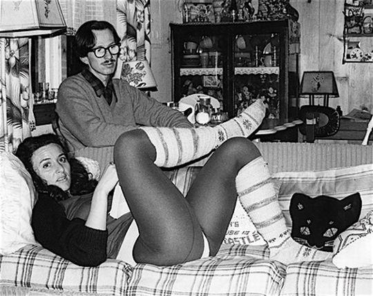 1973, vieux-z'hippies Robert_crumb_exhibit_17
