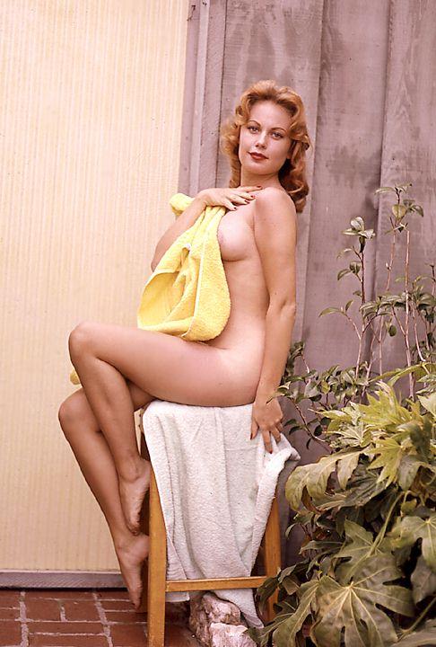 Edmund leja vintage nudes