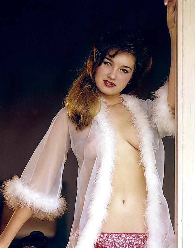 Vintage Playboy Playmate Websites