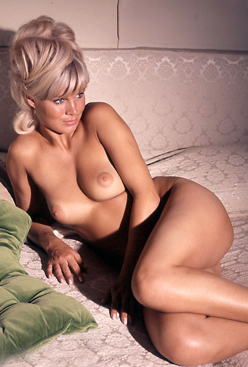 Maggie thrett nude