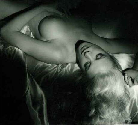Veronica Lake Naked 78